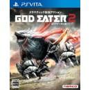 PSV God Eater 2