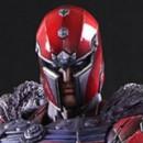 Marvel Universe Variant Play Arts Kai Magneto