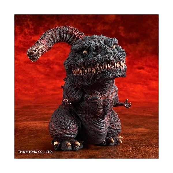 Deforeal Series Godzilla (2016) Fourth Form Ver. (X-Plus