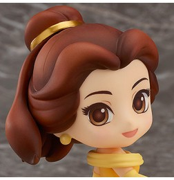 Beauty and the Beast - Nendoroid Belle