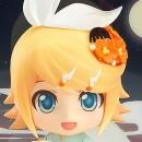 Nendoroid Kagamine Rin: Harvest Moon Ver.