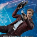 Guardians of the Galaxy Vol. 2 - S.H. Figuarts Star-Lord