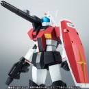 Mobile Suit Gundam - Robot Damashii (side MS) RGC-80 GM Cannon ver. A.N.I.M.E.