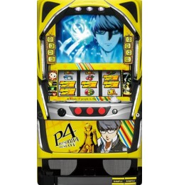 Pachislot Persona 4 The Slot