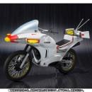 Kamen Rider ZX - S.H. Figuarts Helldiver