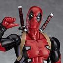 Deadpool - Figma Deadpool