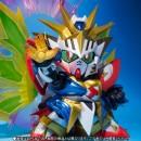 SDX Solar Knight God Gundam
