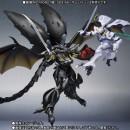 Aura Battler Dunbine - Robot Damashii (side AB) Zwauth