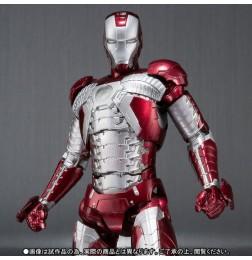 Iron Man 2 - S.H. Figuarts Iron Man Mark 5