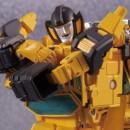 Transformers Masterpiece MP-39 Sunstreaker