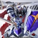 Metal Robot Damashii Knight Gundam (Real Type Ver.)