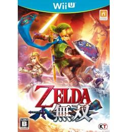 WIIU Zelda Musou