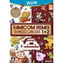 WIIU Famicom Remix 1+2
