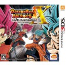 3DS Dragon Ball Heroes : Ultimate Mission X