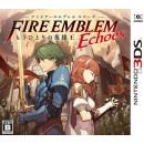 3DS Fire Emblem Echoes: Mou Hitori no Eiyuu Ou