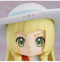 Pokemon - Nendoroid Lillie
