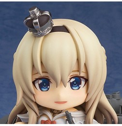 Kantai Collection -KanColle- Nendoroid Warspite