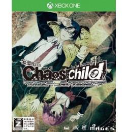 XBO Chaos Child