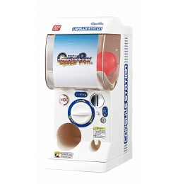 Bandai Gashapon Capsule Station Machine 1/2