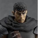 Berserk - Figma Guts: Black Swordsman ver. Repaint Edition