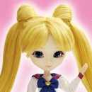 Sailor Moon - Pullip Eternal Sailor Moon (ltd ver.)