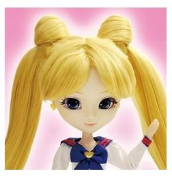 Sailor Moon - Pullip Eternal Sailor Moon (ltd ver.)