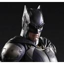Justice League Play Arts Kai - Batman Tactical Suit ver.