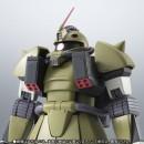 Mobile Suit Gundam - Robot Damashii (side MS) MS-06M Zaku Marine Type ver. A.N.I.M.E.