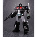 Transformers Masterpiece - MP-10B Black Convoy