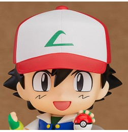 Pokemon - Nendoroid Ash & Pikachu