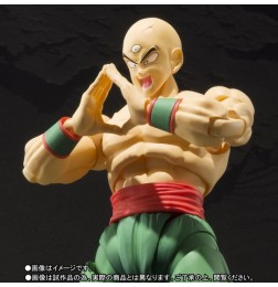 Dragon Ball Z - S.H. Figuarts Tenshinhan