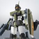 Mobile Suit Gundam - Robot Damashii (side MS) RGM-79SC GM Sniper Custom ver. A.N.I.M.E.
