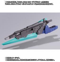 Metal Build GN Sword II Blaster