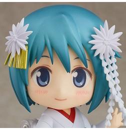 Puella Magi Madoka Magica The Movie - Nendoroid Miki Sayaka : Maiko Ver.