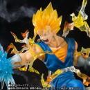 Dragon Ball Z - Figuarts ZERO Super Saiyan Vegetto