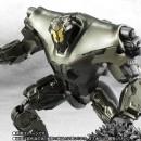 Pacific Rim : Uprising - Robot Damashii (side Jaeger) Titan Redeemer