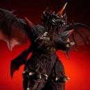 Toho Large Monsters Series - Destroyah Lights Up Ver.