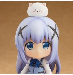 Gochuumon wa Usagi Desu ka ? Nendoroid Chino