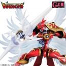 Digimon Tamers - G.E.M Series Dukemon: Crimson Mode