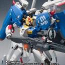 Metal Robot Damashii (Ka signature) (side MS) Ex-S Gundam Task Force α