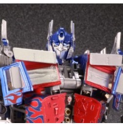 Transformers Masterpiece Movie Series - MPM-4 Optimus Prime