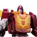 Transformers Masterpiece MP-40 Target Master Hot Rodimus