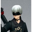 NieR:Automata Character Figure - YoRHa No.9 Type S