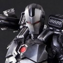 Variant Play Arts Kai -  Marvel Universe War Machine