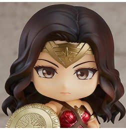 Wonder Woman - Nendoroid Wonder Woman: Hero's Edition