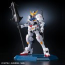 HG 1/144 Gundam Barbatos (Metallic Gloss Injection)