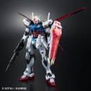 MG 1/100 Aile Strike Gundam ver. RM (Clear Color)