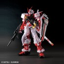 PG 1/60 Gundam Astray Red Frame (Metallic)
