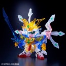 Legend BB Musha Godmaru (Last Battle ver.) (Clear Color)
