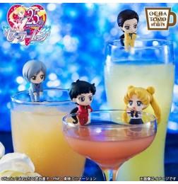 Sailor Moon - Ochatomo Series Three Lights Set